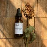at dusk – beard oil