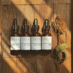 beard oil – all 4