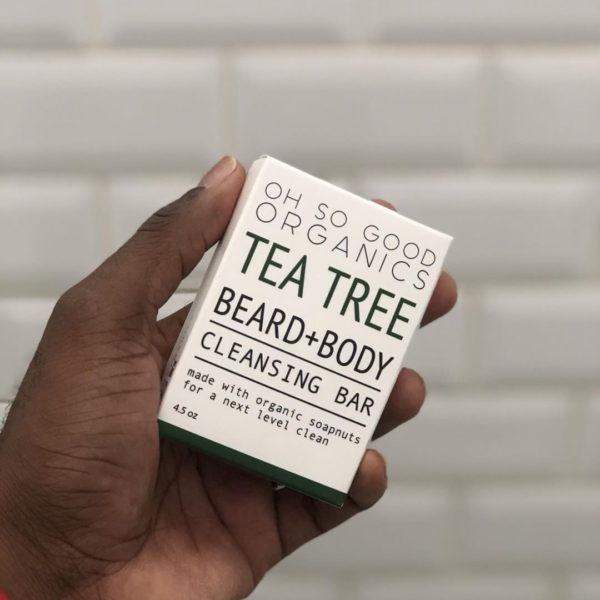 's soap promo photo