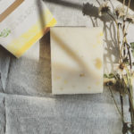 calendula + olive oil soap | mother's day spa gift set
