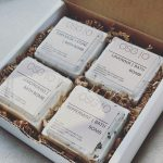 Botanical Infused – Bath Bomb – Gift Box