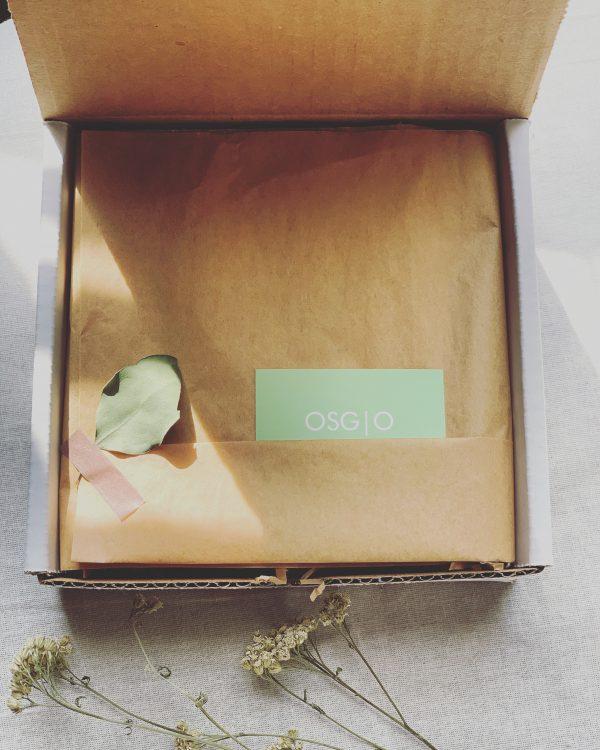Pretty Gift Box – 4 bath bombs